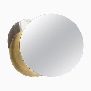 Eclipse Enlighted Mirror, Rooms
