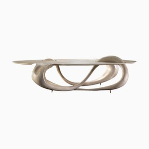 ''La Chimere III'', Coffee Table by Gildas Berthelot