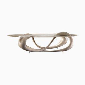 ''La Chimere III'', Coffee Table by Gildas Berthelot