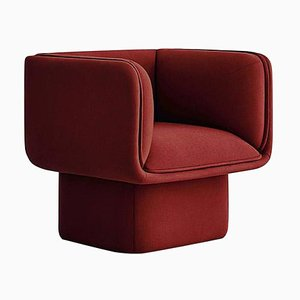 Block Block Armchair, Studio Mut