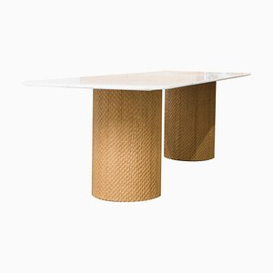 Uroko Dining Table by Thomas Trad