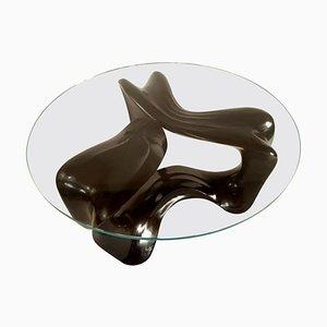 Mamba negra hecha a mano de Morten Stenbaek