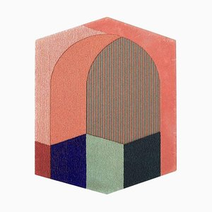 Sottovolto Teppich Entworfen von Seraina Lareida