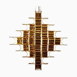 Lampada da soffitto Cassiope di Max Sauze