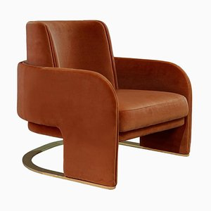 Odisseia Armchair by Dooq