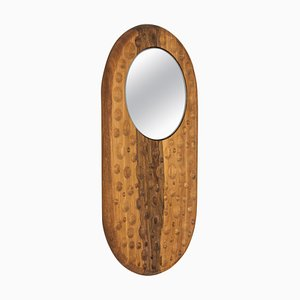 Bumerang Mirror by Rectangle Studio