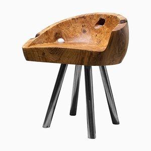Fedra Sessel von Woody Fidler