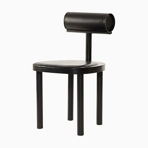 Una Chair Upholstered by Estudio Persona