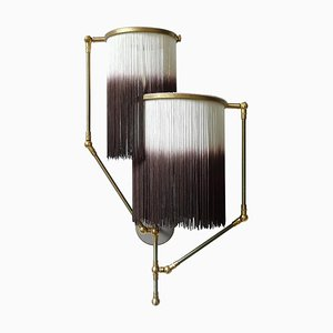 Brown Charme Sconce Lamp, Sander Bottinga