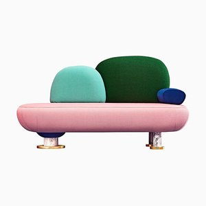 Toadstool Kollektion, Sofa, Masquespacio