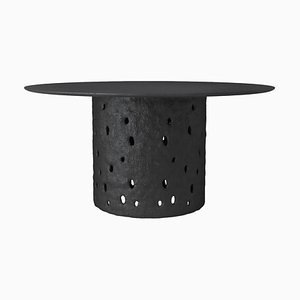 Sculpted Contemporary Dining Table by Victoria Yakusha