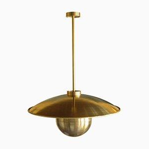 Metropolis Brass Suspension, Jan Garncarek
