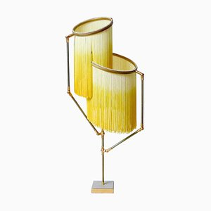 Yellow Charme Table Lamp, Sander Bottinga