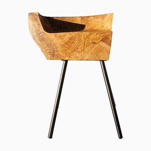 Akalie Chair by Woody Fidler