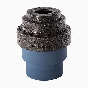 Maket Vase 5301CO in Kobaltblau von RSW für Pulpo