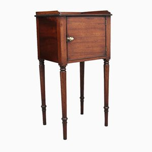 19th Century Oak Nightstand