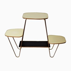 Table d'Appoint Vintage, 1950s