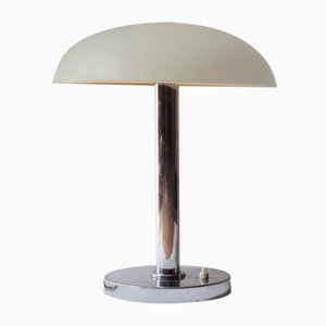 Bauhaus Mushroom Table Lamp, 1930s