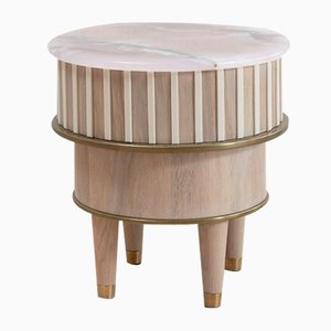 Rosa Side Table by Felice James