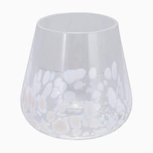 Potpourri Glass 03 6600GL3 in Transparent by Meike Harde for Pulpo