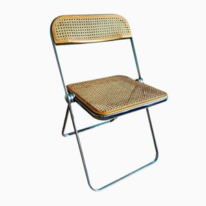 Folding Chair by Giancarlo Piretti for Castelli / Anonima Castelli, 1960s