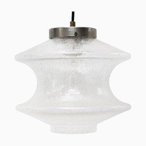 Lampe à Suspension Modèle B-1047 Meerpaal Vintage de Raak, 1970s