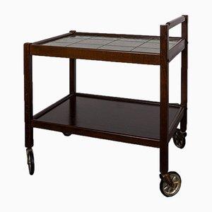 Vintage Bar Cart, 1970s