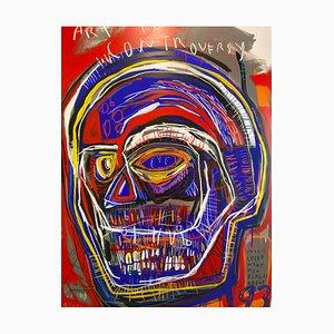 Art is Controversy di Guillaume Verda, 2019