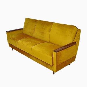 3-Seat Folding Sofa, 1960s