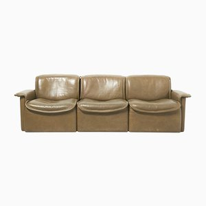 Model DS-12 Sofa from de Sede, 1970s