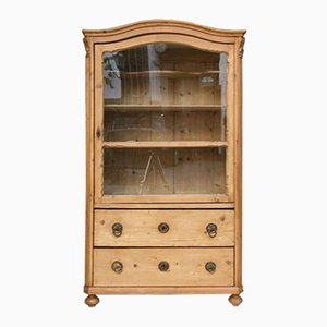 19th Century Softwood Cabinet