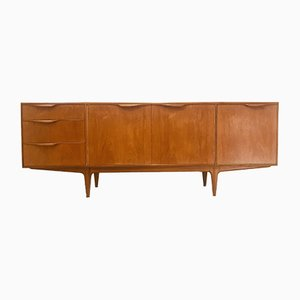 Scottish Teak Dunvegan Collection Sideboard by Tom Robertson for McIntosh, 1960s