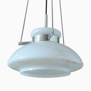 MId-Century Ceiling Lamp from Doria Leuchten, 1960s
