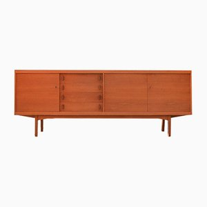 Mid-Century Walnut Chest of Drawers from Rincklake van Endert, 1960s
