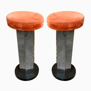 Stools, 1970s, Set of 2