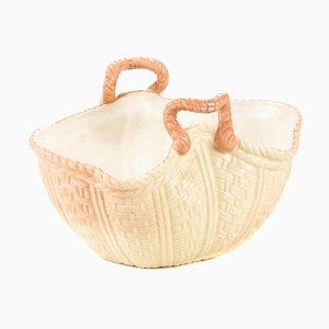 Blush Ivory Basket from Locke & Co / Edward Locke