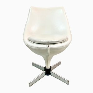 Mid-Century Polaris Stuhl von Pierre Guariche für Meurop
