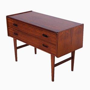 Mid Century Danish Rosewood Dresser, 1970s