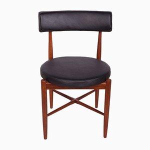 Chaises de Salon Mid-Century en Teck par Ib Kofod Larsen pour G-Plan, 1960s, Set de 6