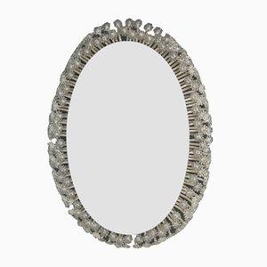 Backlit Mirror by Emil Stejnar for Rupert Nikoll, 1950s
