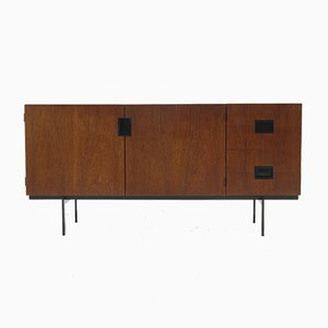 DU01 Sideboard by Cees Braakman for Pastoe, 1958
