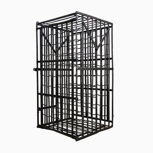 Cage à Vin Vintage, 1930s