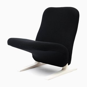 F780 Concorde Chair by Pierre Paulin for Artifort, 1973