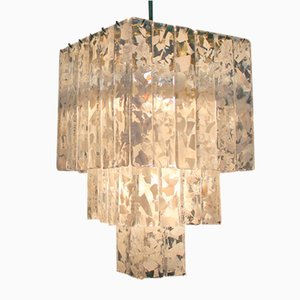 Lampe aus Murano Glas, 1970er