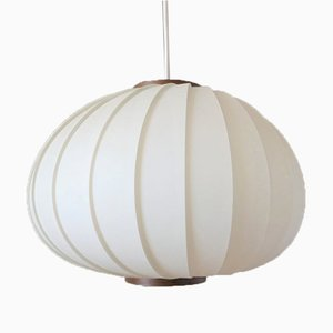 Mid-Century Swing Ceiling Lamp by Svend Aage Holm Sørensen for Holm Sørensen & Co, 1950s