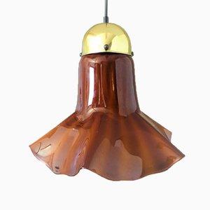 Mid-Century Ceiling Lamp from Peil & Putzler, 1970s