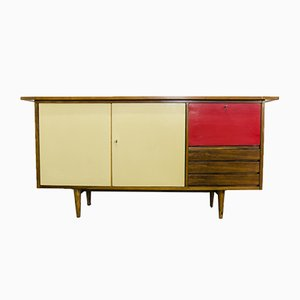 Sideboard by Bernard Malendowicz, 1962