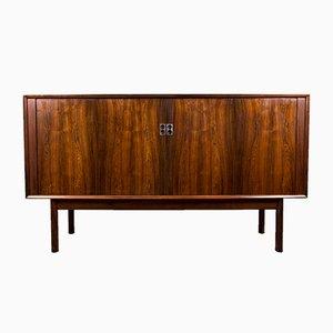 Scandinavian Rosewood Sideboard by Karl-Erik Ekselius for JOC Vetlanda, 1960s