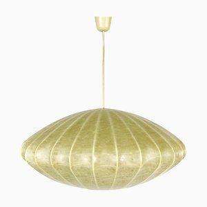 Lampe à Suspension Losange Cocoon par Achille Castiglioni, Italie, 1960s