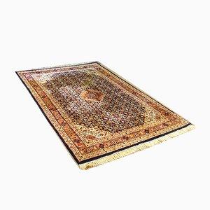 Ausführlicher Vintage Teppich